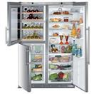 SUB-ZERO Refrigerator/Freezer 424 SUB ZERO 424